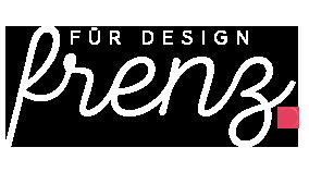 FÜR DESIGN FRENZ Logo
